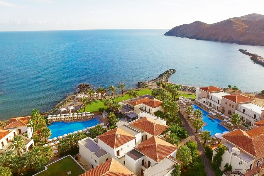 Club Marine Palace & Suites, Grecotel All Inclusive Resort