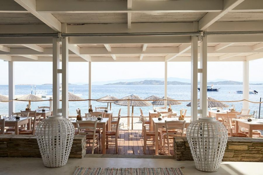 Resort In Greece The International Tourism Fair Of Philoxenia 2008 Is A 5 Star Hotel And One Few Luxury Resorts That Manages To