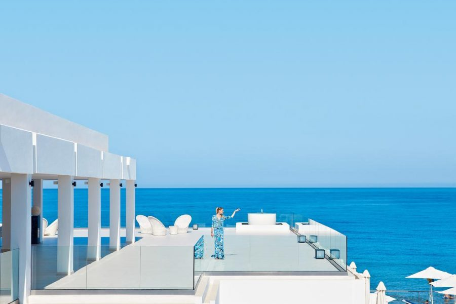 White Palace lux Me, Grecotel Exclusive Resort