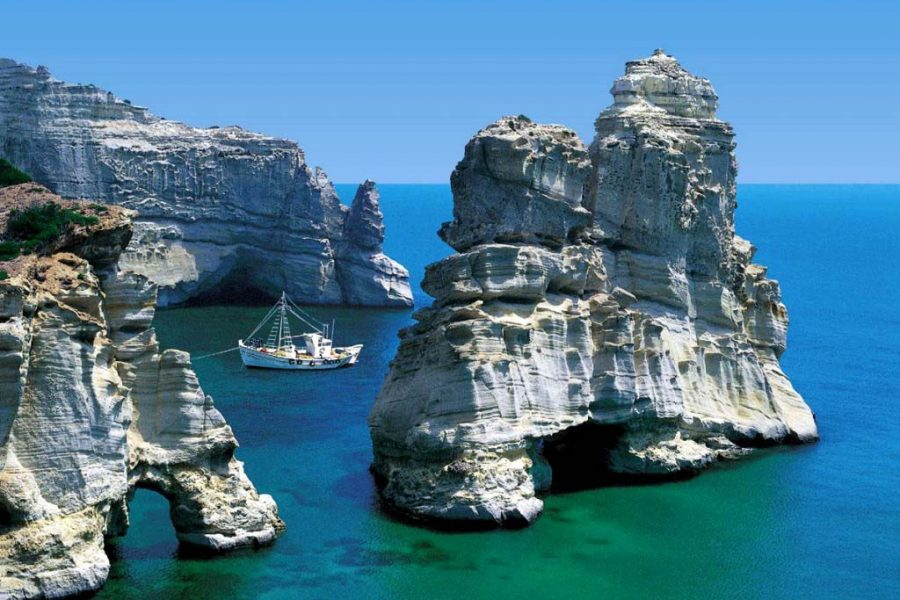 7 Days Sail & Cook Ionian with a Sailing Yacht