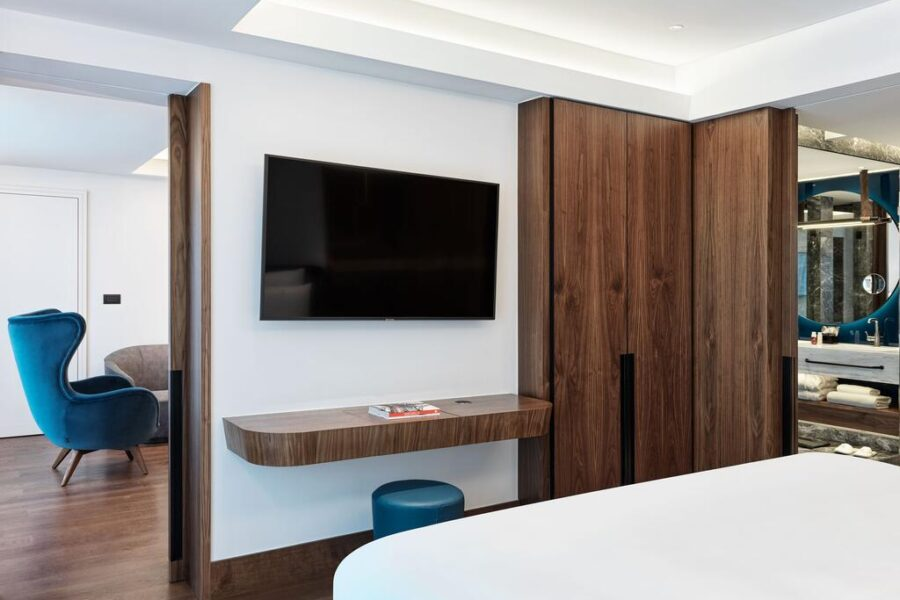 Athens Capital Center Hotel — MGallery Collection