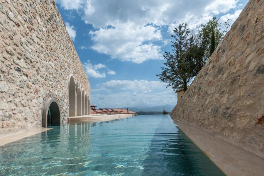 Euphoria Retreat — A Holistic Wellbeing Destination Spa, Peloponnese