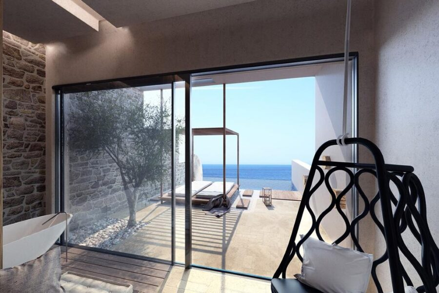 Acro Suites, A Wellbeing Resort — Adults Only, Crete