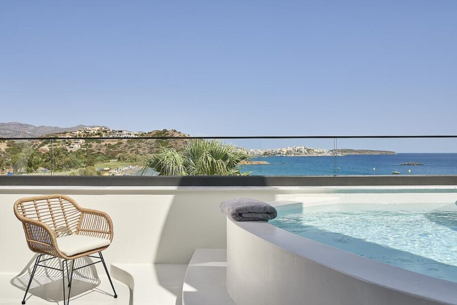 The Sand Villas & The Sand Suites — Adults Only, Crete